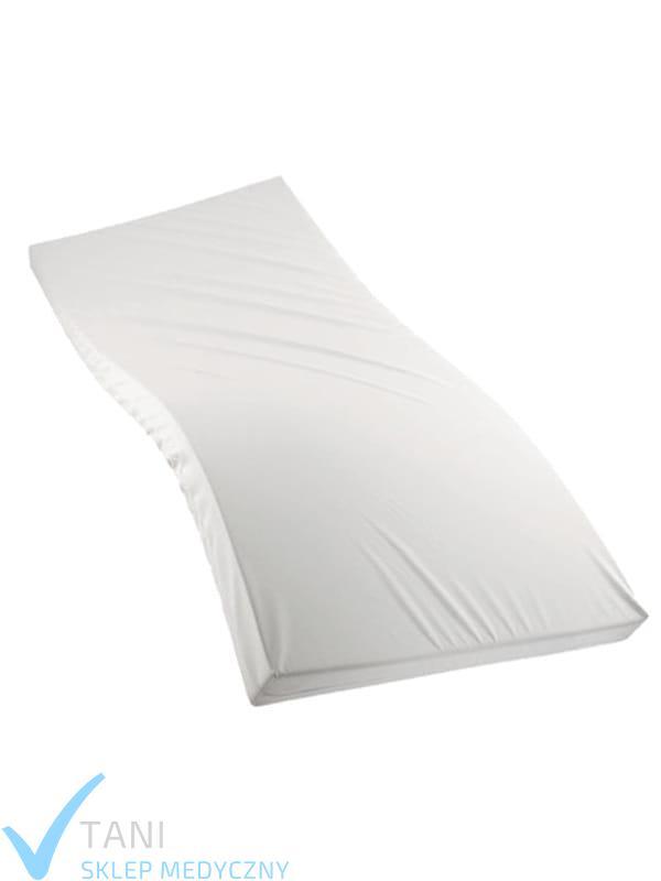 W Mega Materac piankowy na łóżko rehabilitacyjne Timago - Tani Sklep Medyczny UY61