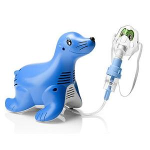 Inhalator dla dzieci Philips Respironics Sami the Seal