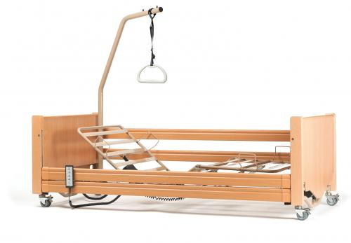 Luna Ul 2 łóżko Rehabilitacyjne Elektryczne Vermeiren