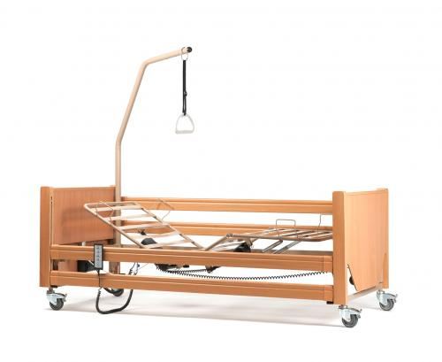 Luna 2 łóżko Rehabilitacyjne Elektryczne Vermeiren